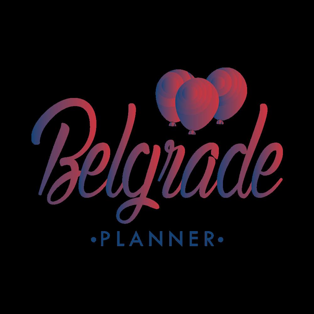 Belgrade planner