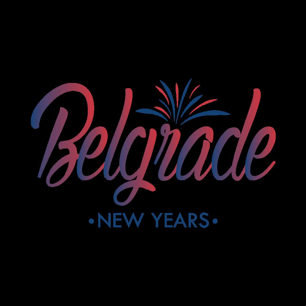 BELGRADE NEW YEARS