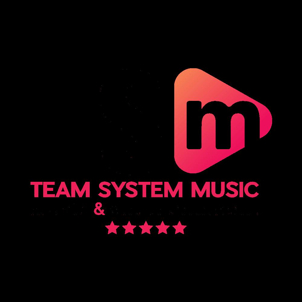 Team system music