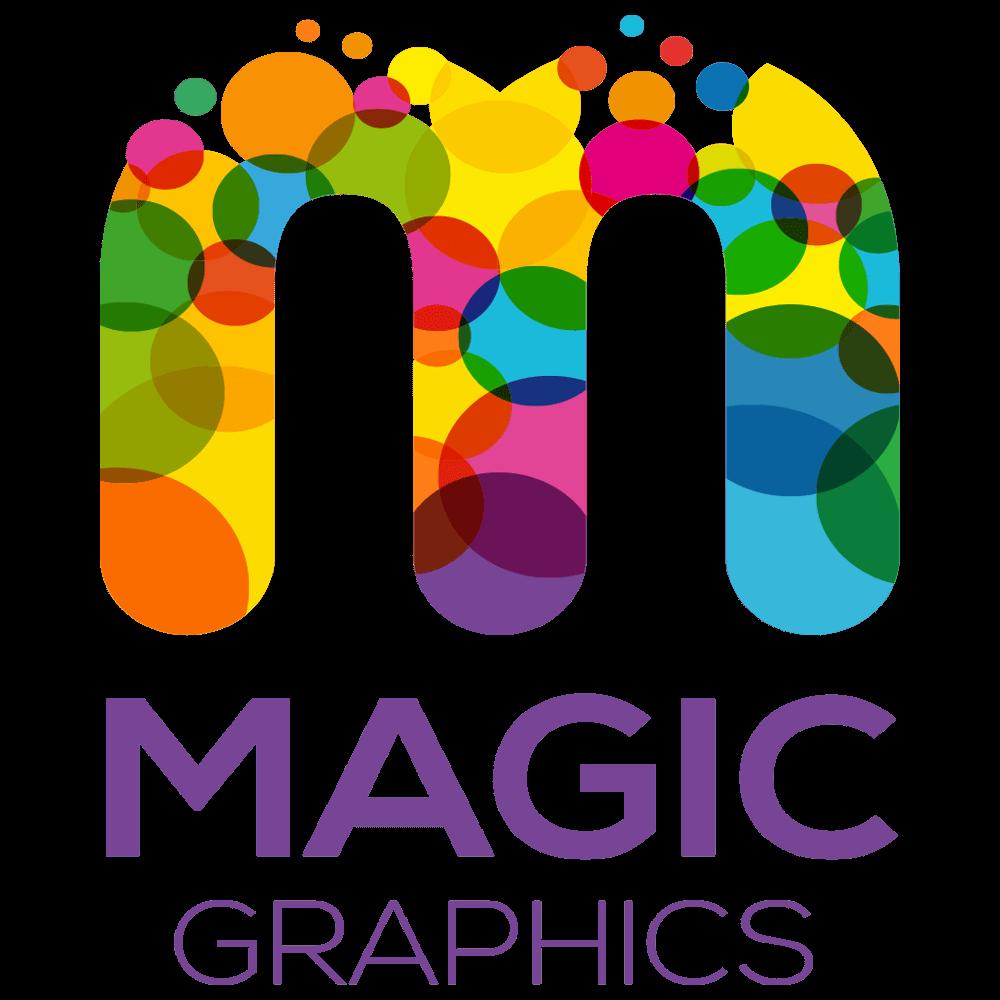Magic graphics